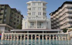 Azak Hotel Alanja