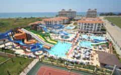 Eftalia Aqua Resort Alanja