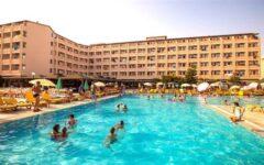 Eftalia Resort Hotel Alanja