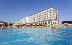 Eftalia Splash Resort Alanja