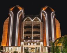 Galeri Resort Hotel