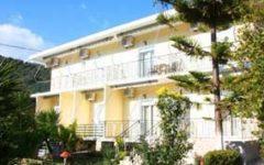 Vila Garden house Parga