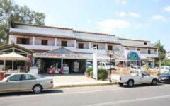 Vila Tassos Dasia