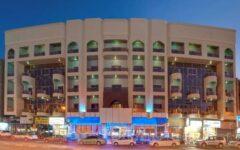 Fortune Pearl Dubai