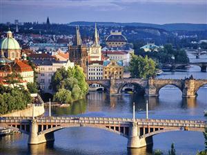 ponuda putovanja za osmi mart, Prag za 8. mart, putovanja u Prag 2019. putovanja za dvoje Prag, poklon za 8 mart