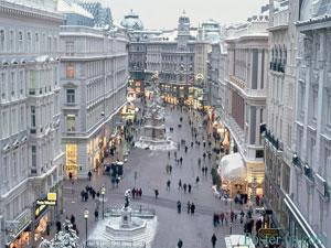 povoljno putovanje bec 2019, gradovi evrope, popusti bec, putovanje hoteli vikend odmor bec