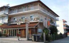 Apartmani Dimitris Leptokaria