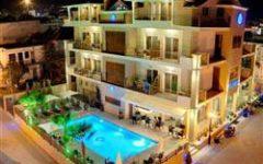 Hotel Olympos Leptokaria