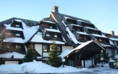 Hotel Club A Kopaonik