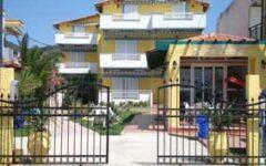 Vila Kastro Toroni