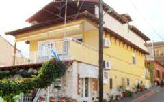 Vila Lefteris Sarti