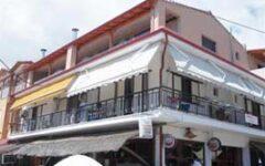 Vila Teano 2 Sarti