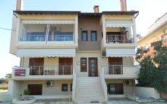 Apart Hotel Ericius Jerisos