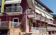Hotel Torini Parga