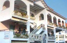 Vila Corfu 1 Nea Flogita