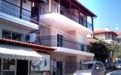 Vila Spiros Lux