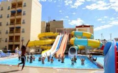 King Tut Aqua Park Beach Resort Hurgada