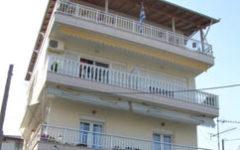 Vila Top Rooms