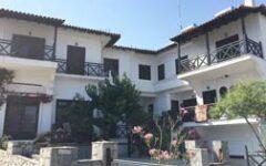 Vila Alfa Neos Marmaras