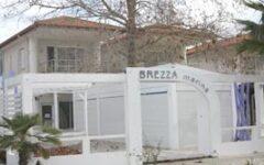 Vila Kostas Neos Marmaras