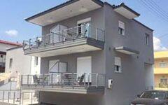Vila Arianti Sarti