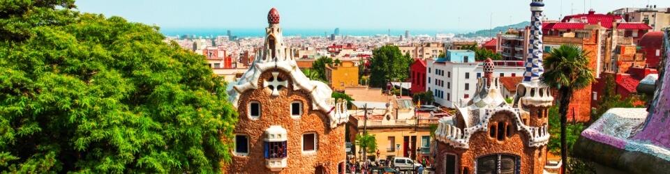 Barselona docek nove godine 2020