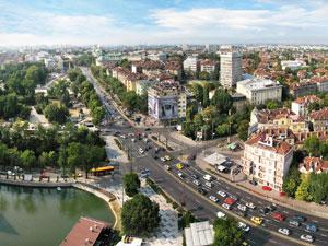 Soping ture city breaks jednodnevne ekskurzije izleti kupovina sofija bugarska opera sofija polazak leskovac nis