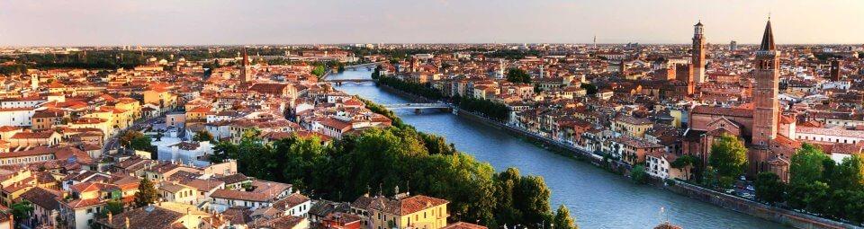 ponude za Milano docek nove godine 2020