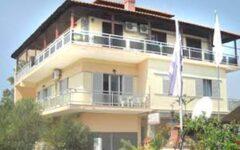 Vila Dimitra 2 Vrasna Beach