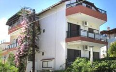 Vila Pavlos Polihrono