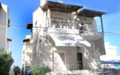 Vila Simeon Beach Hanioti