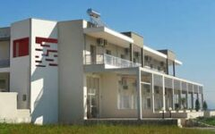 Vila Strimonikos Stavros