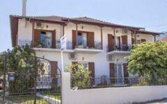 Vila Jorgos 1 Nidri