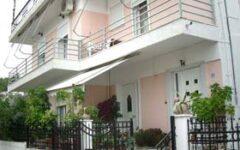 Vila Kostas i Eleni Evia