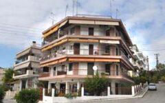 Vila Artemida Nea Kalikratia