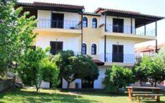 Vila Grigoriou Polihrono