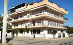 Vila Jorgos Haus Dionisos Beach