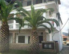Vila Milonidis
