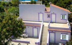 Vila Dionisos 2 Kefalonija