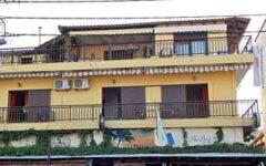 Vila Maria Hanioti