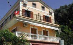 Vila Alexandros Parga