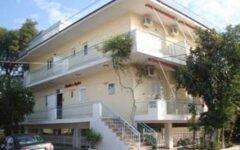 Vila Argiro Evia