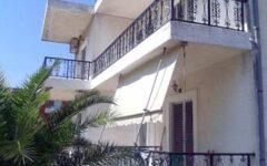 Vila Christos Evia