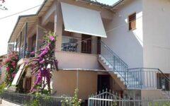 Vila Moschos Sivota