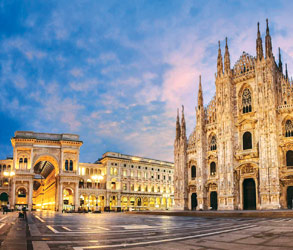 Milano Putovanje 2020, putovanja u italiju, putovanje u milano, soping u milanu 2020.