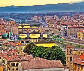 ponuda putovanja za prvi maj, Toskana putovanje za 1. maj 2020, putovanje u Toskanu u Italiji 2020