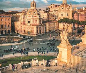 Gradovi Evrope 2020, Putovanje u Rim, putovanja za Rim 2020, Italija putovanja, agencija za putovanja DREAM TOURS