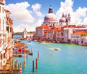 Venecija putovanje za osmi mart 2020, Venecija za 8. mart putovanje