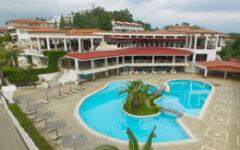 Hotel Alexandros Palace Uranopolis