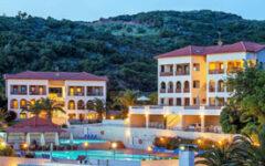 Hotel Theoxenia Uranopolis